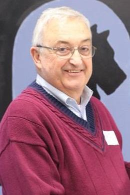 William C Jones, DVM